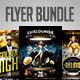 Deluxe Flyer Bundle - GraphicRiver Item for Sale