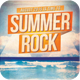 Summer Rock Flyer/ Poster Template - GraphicRiver Item for Sale