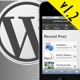 WPtoMobile - CodeCanyon Item for Sale