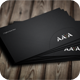 Premium Business Card Design - GraphicRiver Item for Sale