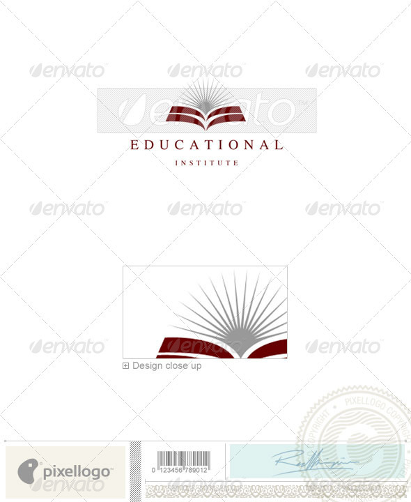 GraphicRiver Industry & Science Logo 887 524499