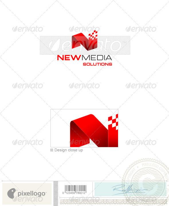 GraphicRiver Print & Design Logo 1047 524575