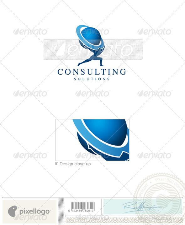 GraphicRiver Business & Finance Logo 992 524584