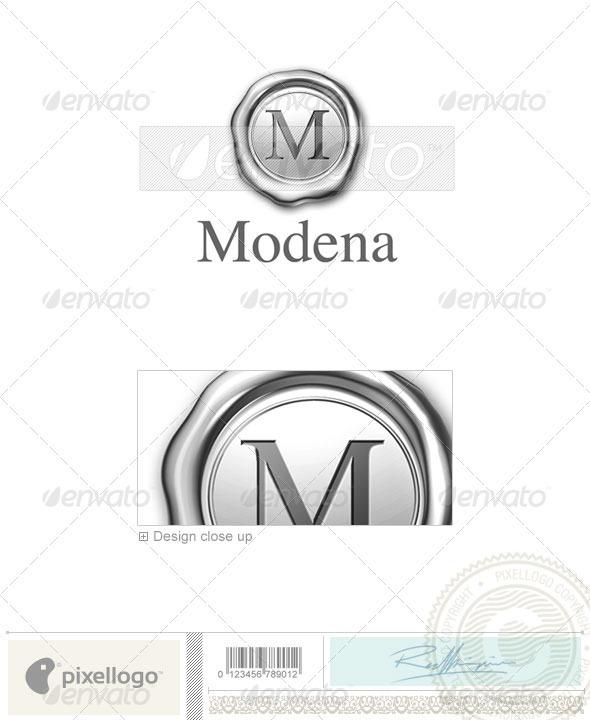 GraphicRiver Business & Finance Logo 3D-534 524759