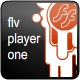XML Flv Player One - ActiveDen Item for Sale