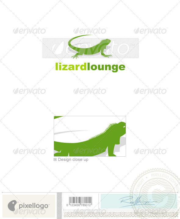 GraphicRiver Nature & Animals Logo 103 526606