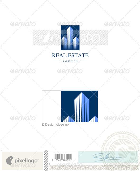 GraphicRiver Home & Office Logo 918 526644