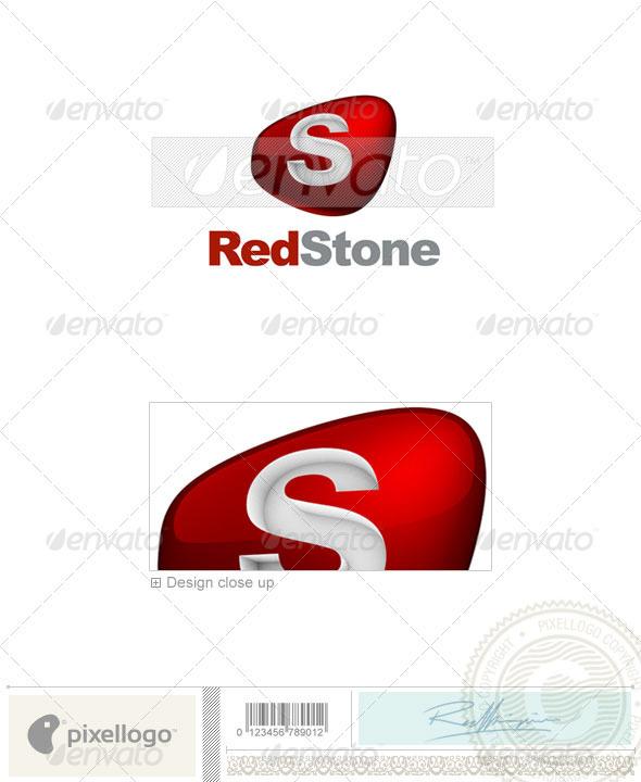 GraphicRiver Print & Design Logo 3D-671 526645