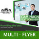 Multipurpose Flyer Template Vol 5 - GraphicRiver Item for Sale