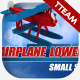Kids Airplane - Lower Third - VideoHive Item for Sale