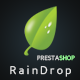 RainDrop - Clean eCommerce PrestaShop Theme - ThemeForest Item for Sale