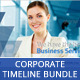 Corporate Facebook Timeline Cover Bundle Vol 2 - GraphicRiver Item for Sale
