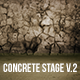 Concrete stage backgrounds V.2 - GraphicRiver Item for Sale