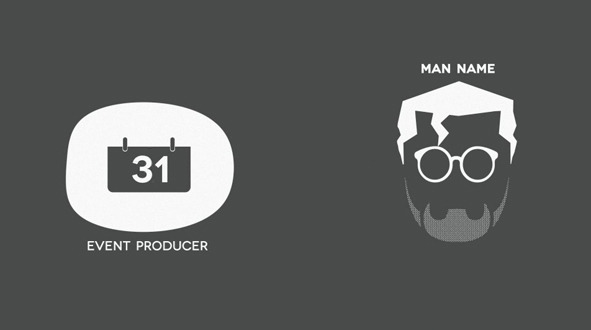 After Effects Project - VideoHive Profil Minimalist Motion 529809
