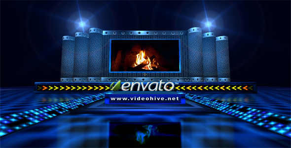 After Effects Project - VideoHive Multi Media 530015
