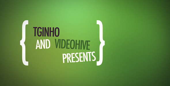 After Effects Project - VideoHive Motion Profile 2 530861