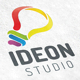 Ideon Logo - GraphicRiver Item for Sale