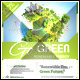 Renewable Energy - Go Green - Flyer Template - GraphicRiver Item for Sale