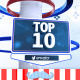Broadcast Top 10 Package - VideoHive Item for Sale