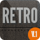 Retro Touch - Creative Portfolio Html Template - ThemeForest Item for Sale