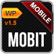 Mobit Premium Modern Mobile Theme - ThemeForest Item for Sale