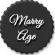Marry Age - Responsive One Page Wedding Template - ThemeForest Item for Sale