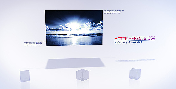 After Effects Project - VideoHive Slider 397037