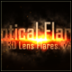 Optical Flares - 30 Lens flares .v2 - GraphicRiver Item for Sale