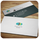 Executive Brand - Business Card [Vol.5] - GraphicRiver Item for Sale