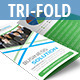 Multipurpose Tri-Fold Brochure Template Vol-05 - GraphicRiver Item for Sale