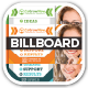 Billboard Corporate - GraphicRiver Item for Sale