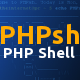 PHPsh - PHP Terminal - CodeCanyon Item for Sale