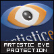 Artistic Eye Corporate Identity Package - GraphicRiver Item for Sale
