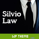 Silvio - Lawyer & Business WordPress Theme - ThemeForest Item for Sale