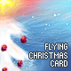 Flying Christmas Card - ActiveDen Item for Sale