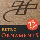 Retro Ornaments Design Elements - GraphicRiver Item for Sale