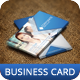 Creative Corporate Business Card Vol 2 - GraphicRiver Item for Sale