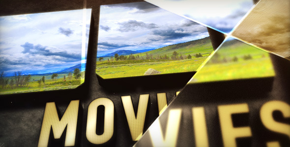 After Effects Project - VideoHive PrimeTime 542867