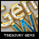 Treasure Gems Styles Pro - GraphicRiver Item for Sale