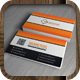 IA Business Card Vol.5 - Version 2 - GraphicRiver Item for Sale
