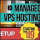 Web Hosting Banner Set V - 12 Sizes - GraphicRiver Item for Sale