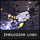 Implosion Logo - VideoHive Item for Sale