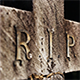 R.I.P. Cinematic Headstone Graveyard 3-Pack - VideoHive Item for Sale