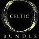 Dark Celtic Filmatic Styles Bundle - GraphicRiver Item for Sale