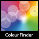 Color Finder Proposal for new Product and Service - GraphicRiver Item for Sale