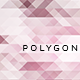 Polygon HD - Polygonal Backgrounds - GraphicRiver Item for Sale
