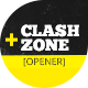 Clash Zone - VideoHive Item for Sale