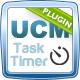 UCM Plugin: Task Timer - CodeCanyon Item for Sale