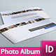 Modern Photo Album 02 - GraphicRiver Item for Sale