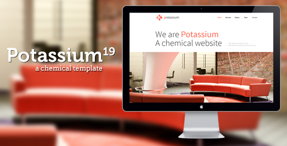 Bismuth : All in One Responsive WP Theme - 3